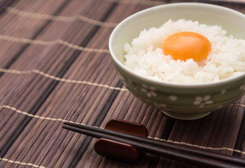 おいしい! 卵かけご飯の作り方とマッチするトッピングの数々