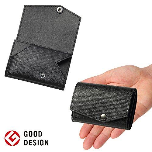 abrAsus(アブラサス)の小さい財布を一年間使ってみた感想とレビュー